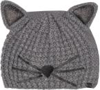 Diverse Accessories Chouppette Luxury Beanie