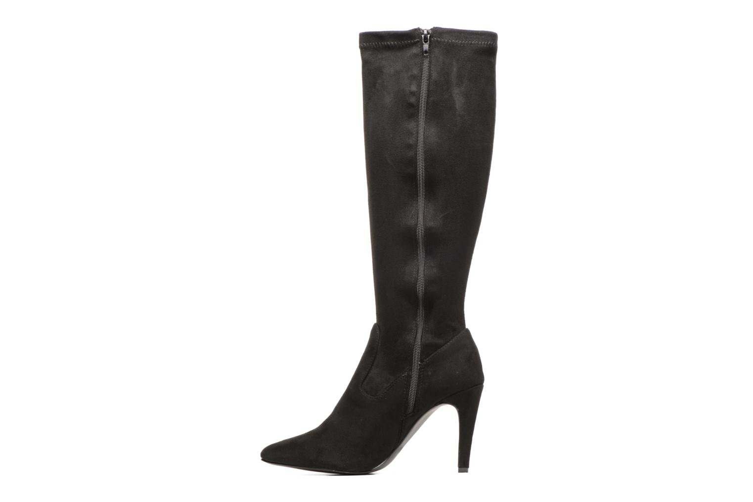 Boots & wellies Georgia Rose Thupa Black front view