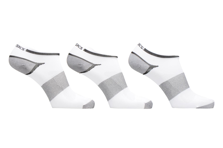 Sokken en panty's Asics 3PPK LYTE SOCK Wit detail