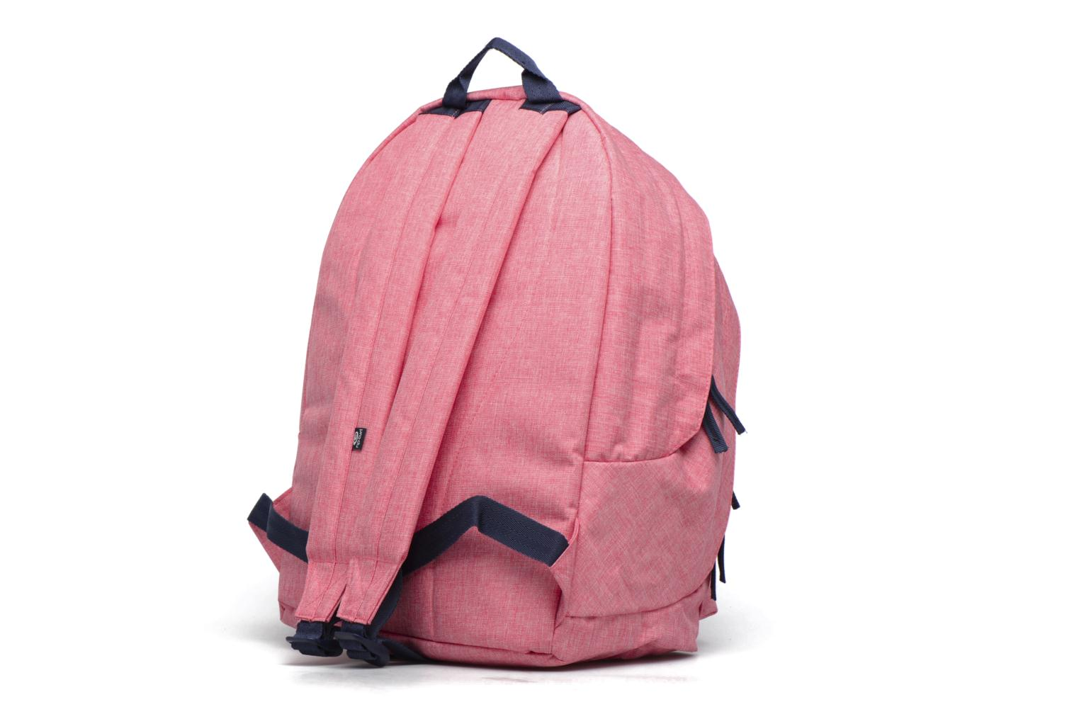 Scolaire Rip Curl Solid Double Dome Rose vue droite