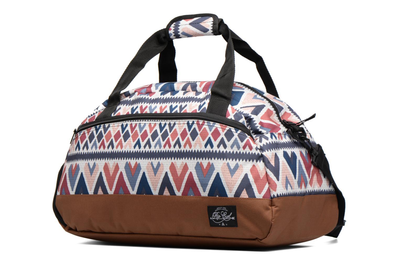 Sacs de sport Rip Curl Navarro Weekend Bag Multicolore vue portées chaussures