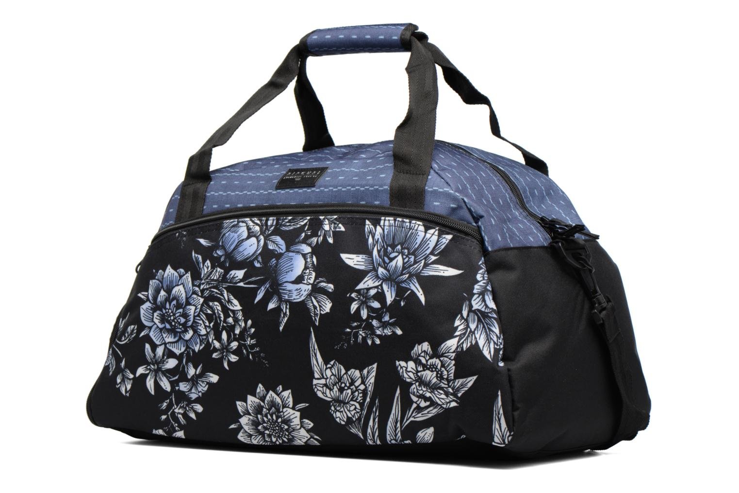 Zephyr Weekend Bag Black