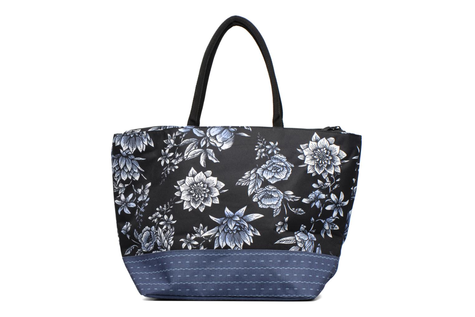 Zephyr Shopper Black