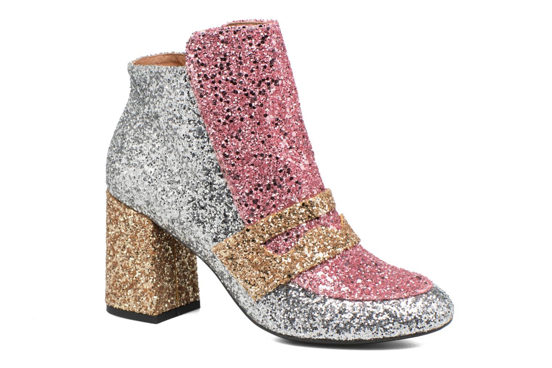 Boots en enkellaarsjes Made by SARENZA Winter Freak #2 Multicolor rechts