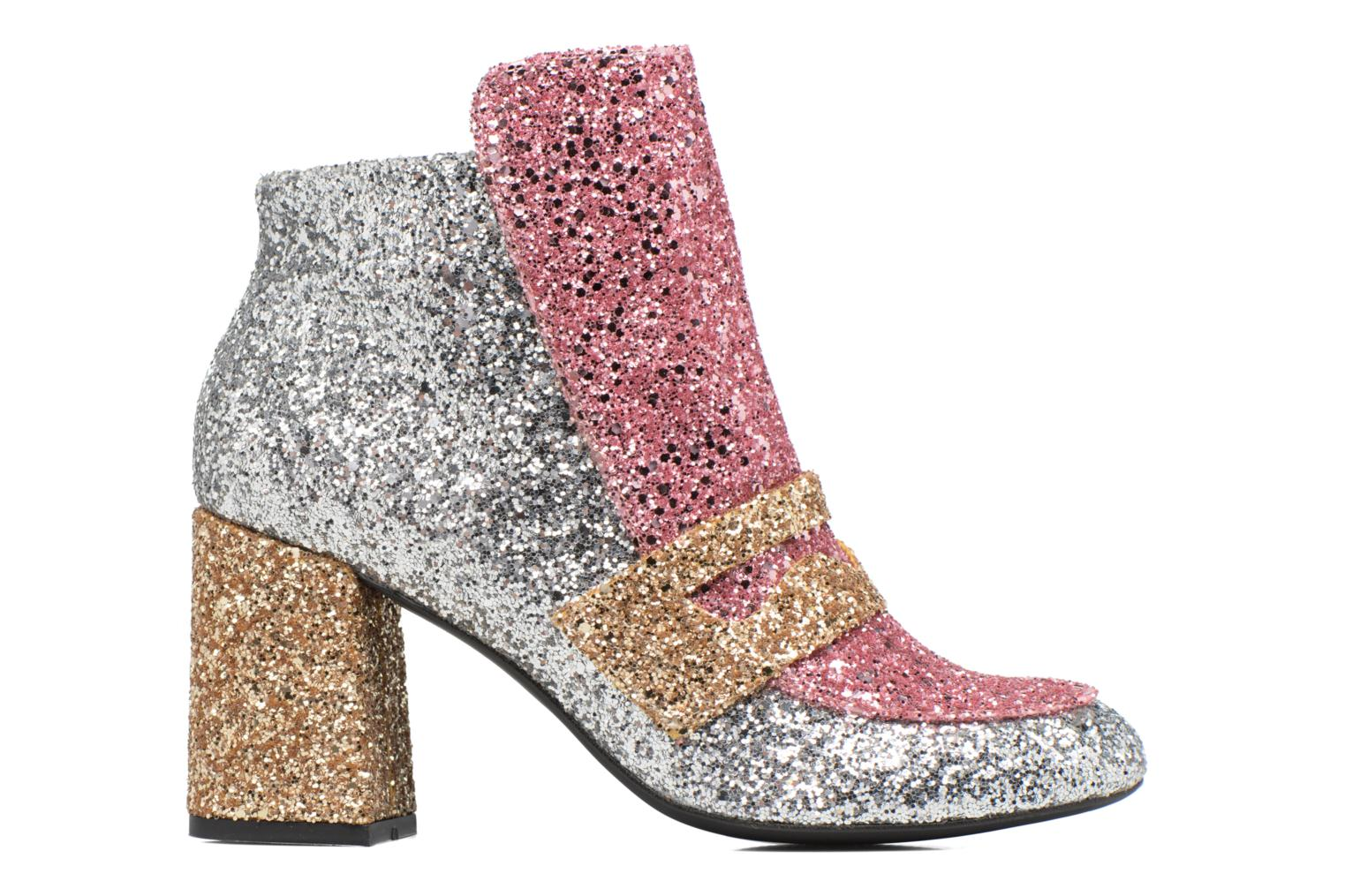 Marques Chaussure femme Made by SARENZA femme Winter Freak #2 Glitter Multicolore