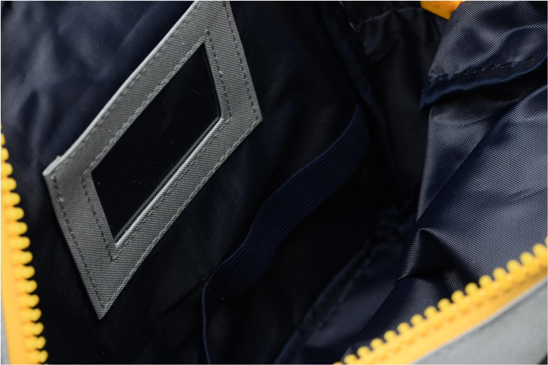 Sac à dos XS 5L Présence Gris/bleu/jaune