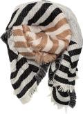 Javia Long scarf 200x65