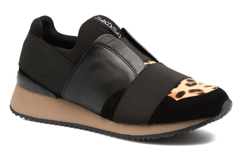 4424976ac18 Mellow Yellow Bigli (Blanc) - Chaussures à lacets chez Sarenza ...