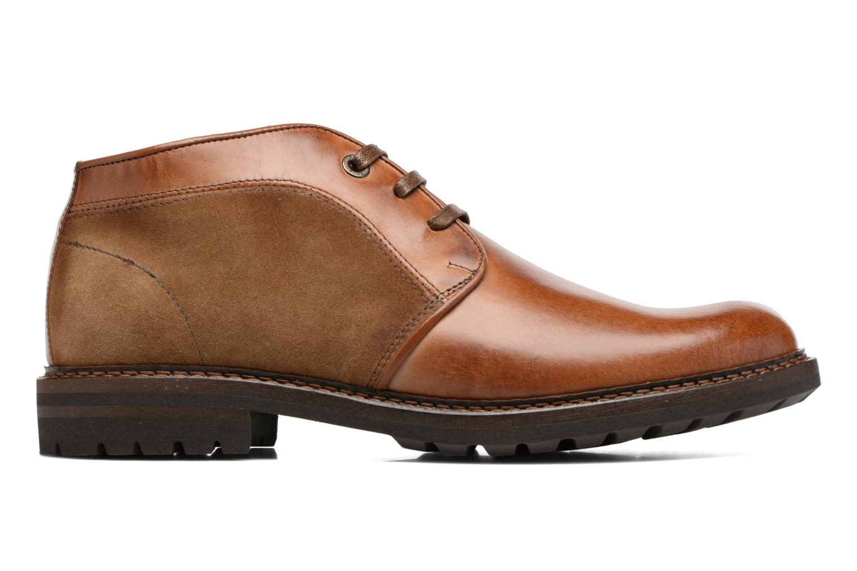 Bottines et boots Mr SARENZA Nicolli Marron vue détail/paire
