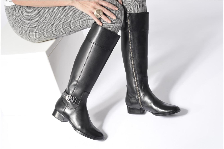 Harland Boot 001 black