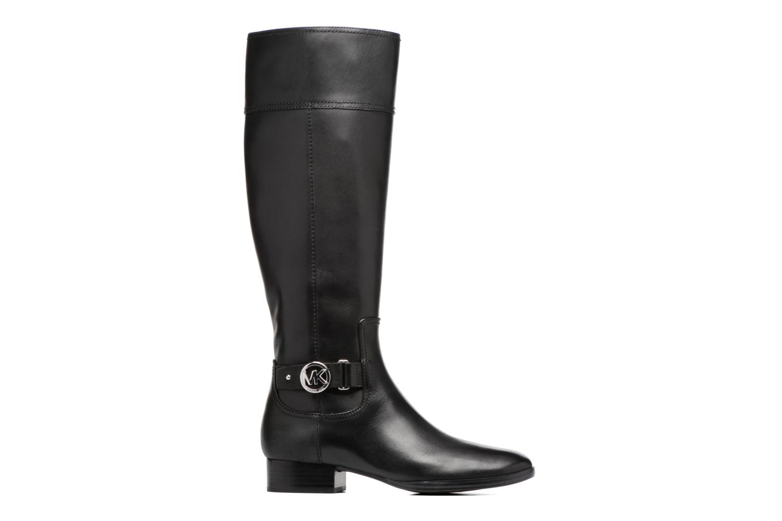 Harland Boot 001 black