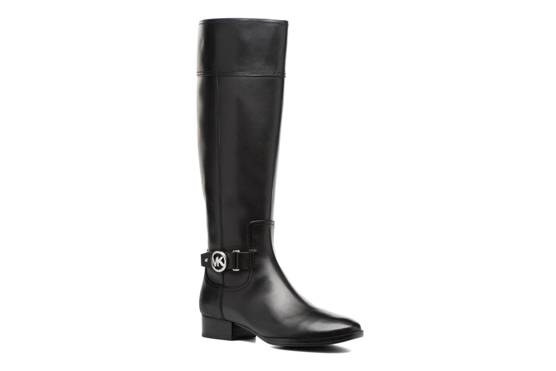 Bottes Michael Michael Kors Harland Boot Noir vue détail/paire