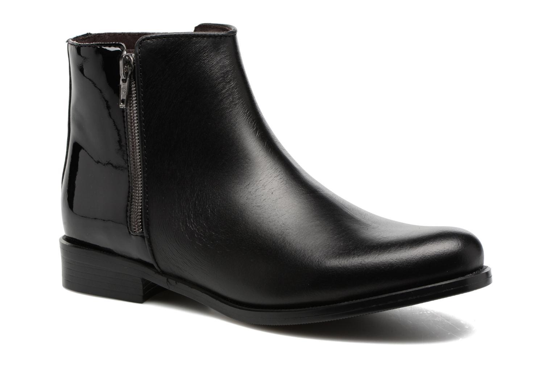Grandes descuentos últimos zapatos PintoDiBlu Andreala (Negro) - Botines  Descuento