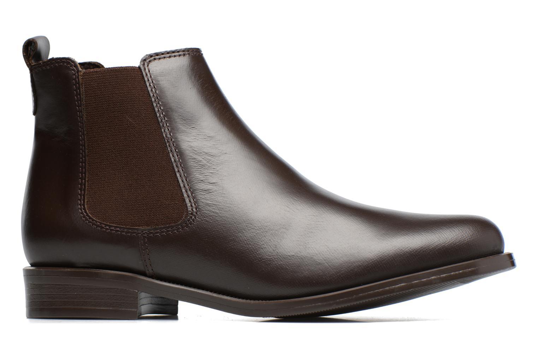 Bottines et boots PintoDiBlu Coralina Marron vue derrière