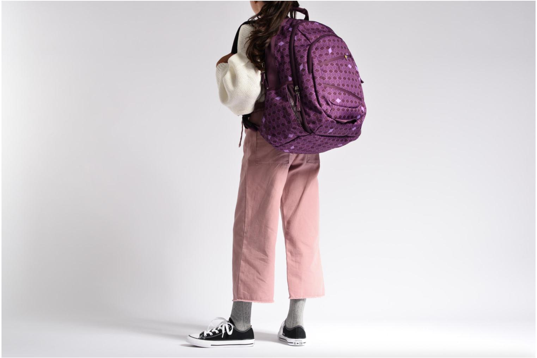 Scolaire Case Logic Case Logic Berkeley Backpack 15.6'' Violet vue haut
