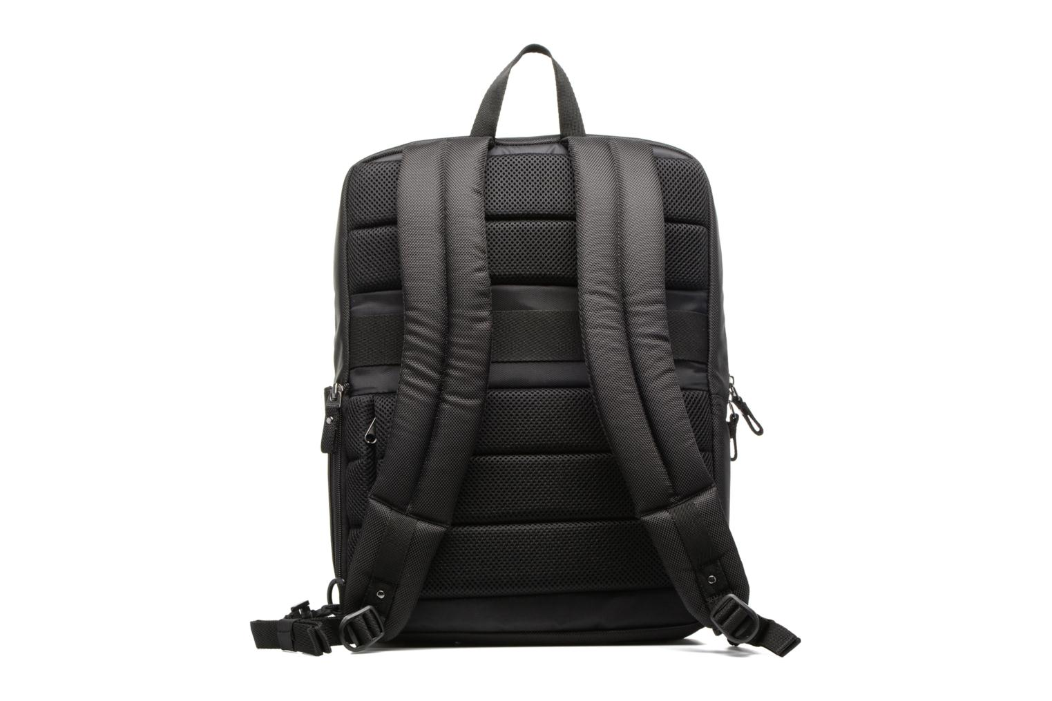 Sacs ordinateur Case Logic Case Logic Bryker 14'' Backpack Convertible Noir vue face
