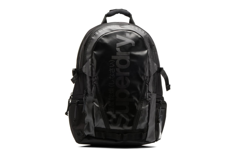 MONO TARP BACK PACK Black