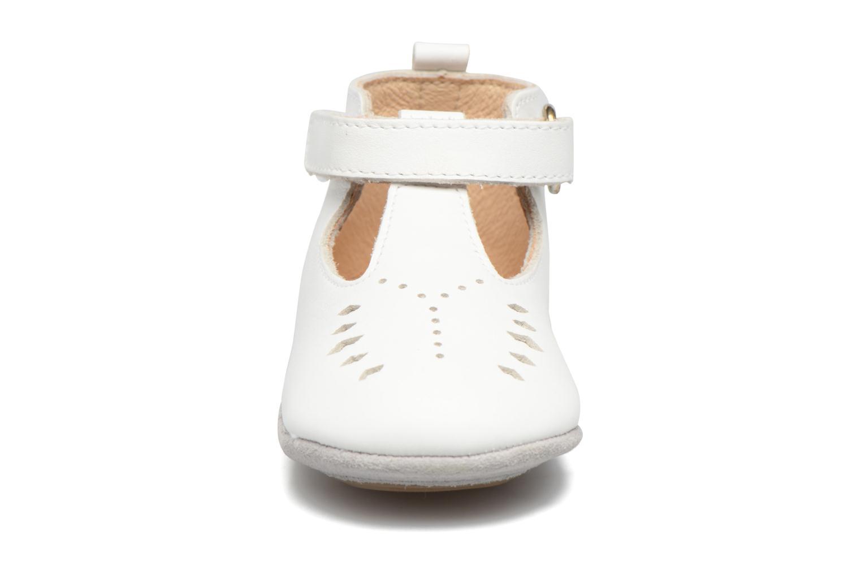 Mini Toe Blanc