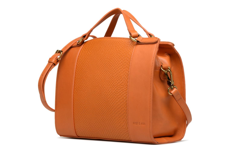 Handtassen Nat & Nin Louise Geel model
