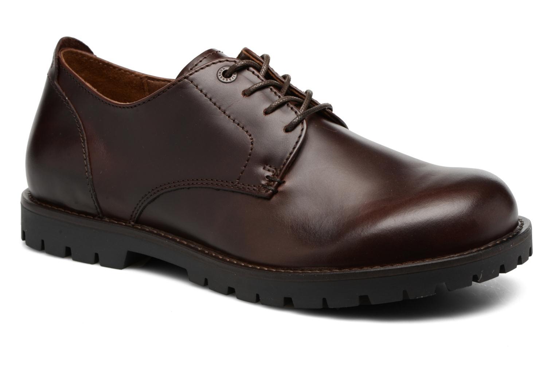 Zapatos de hombre y mujer de Birkenstock promoción por tiempo limitado Birkenstock de Gilford Cuir (Marrón) - Zapatos con cordones en Más cómodo a8f42b