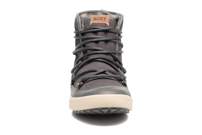 Bottines et boots Roxy Darwin Gris vue portées chaussures