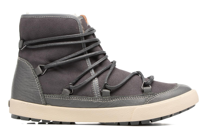 Bottines et boots Roxy Darwin Gris vue derrière