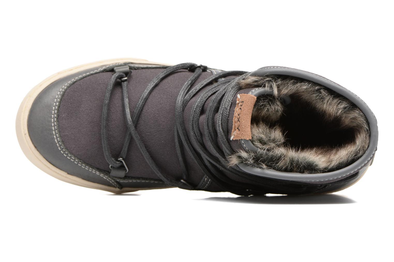 Bottines et boots Roxy Darwin Gris vue gauche