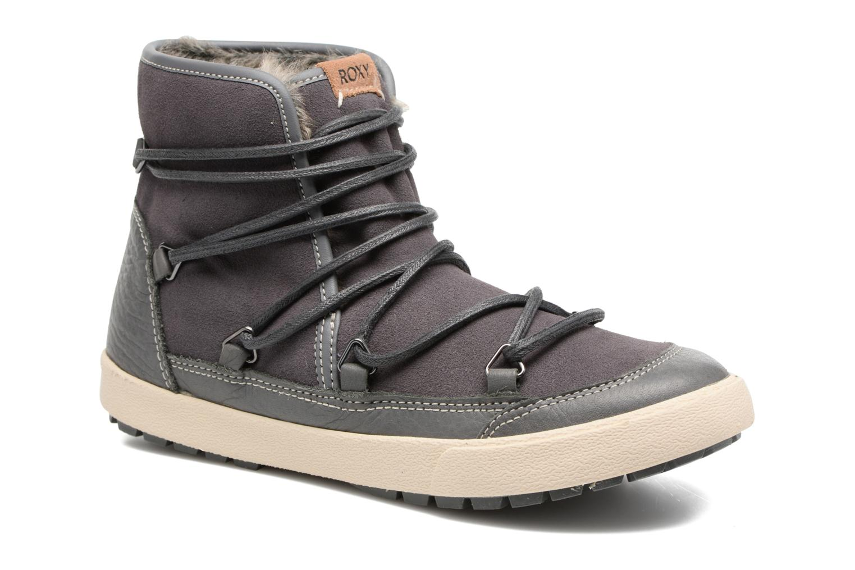 Bottines et boots Roxy Darwin Gris vue détail/paire