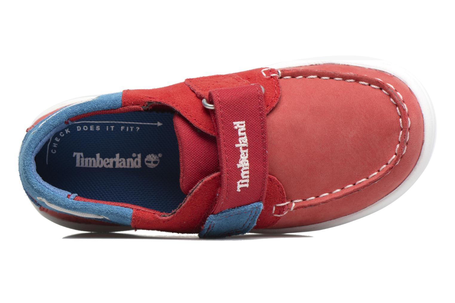 Sneakers Timberland Toddletracks Boat Sh Rood links