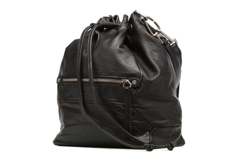 Handtassen Liebeskind Berlin Seau Brooklyn Zwart model