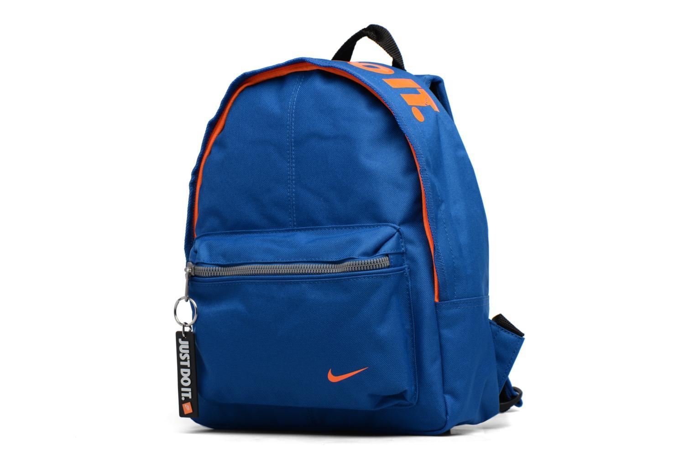 Rucksacks Nike Kids' Nike Classic Backpack Blue model view