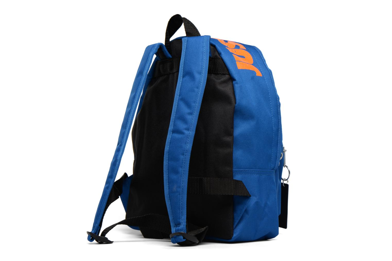 Rucksacks Nike Kids' Nike Classic Backpack Blue view from the right