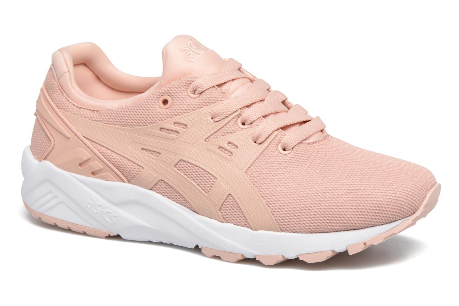 Gel-Kayano Trainer EVO GS W Evening Sand/Evening Sand