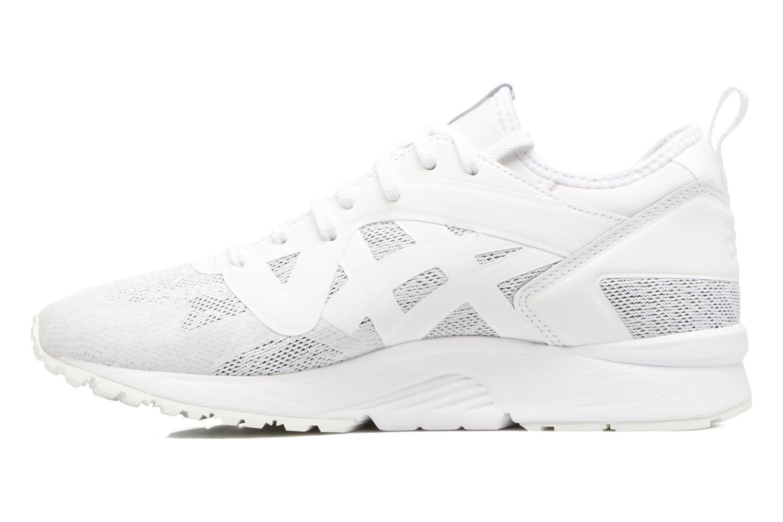 Sneakers Asics Gel-Lyte V Ns W Wit voorkant