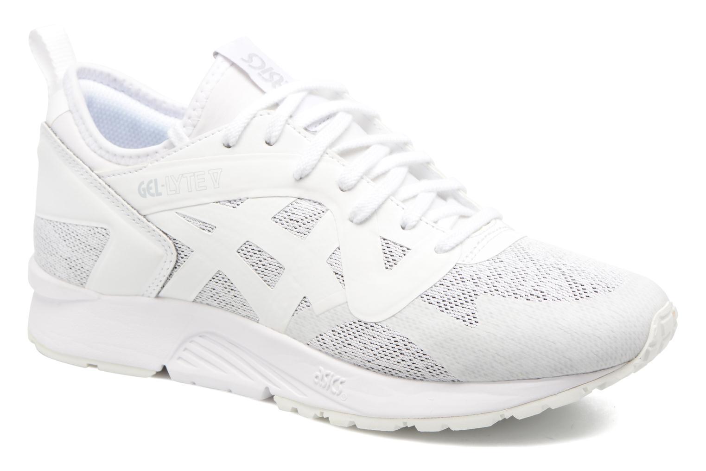 Sneakers Asics Gel-Lyte V Ns W Wit detail