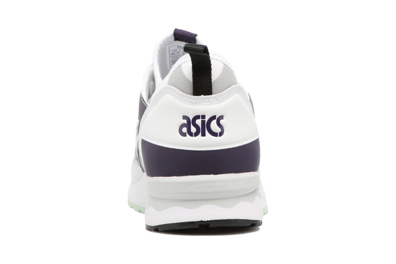 Baskets Asics Gel-Lyte V Ns Blanc vue droite