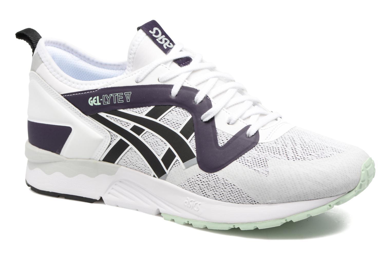Gel-Lyte V Ns White/black