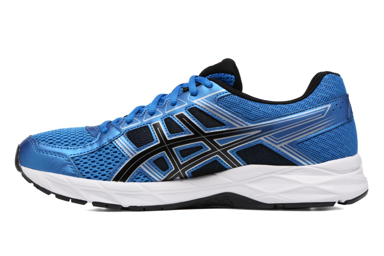 Chaussures de sport Asics Gel-Contend 4 Bleu vue face
