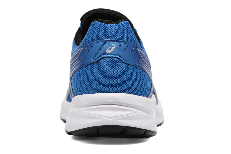 Chaussures de sport Asics Gel-Contend 4 Bleu vue droite