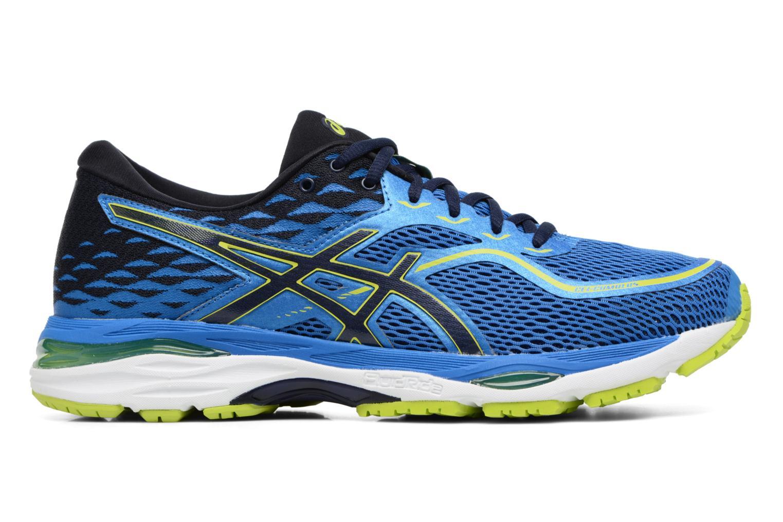 Chaussures de sport Asics Gel-Cumulus 19 Bleu vue derrière