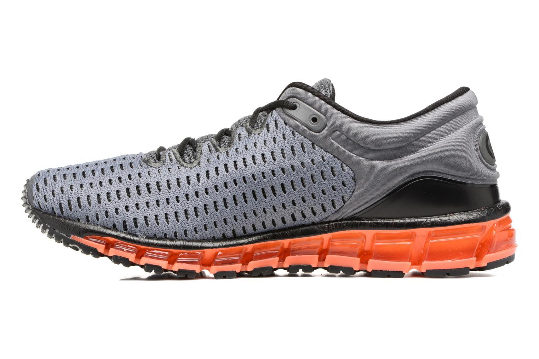 Chaussures de sport Asics Gel-Quantum 360 Shift Gris vue face