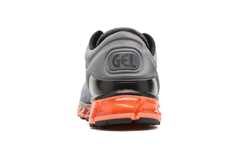 Gel-Quantum 360 Shift Carbon/Black/Hot Orange