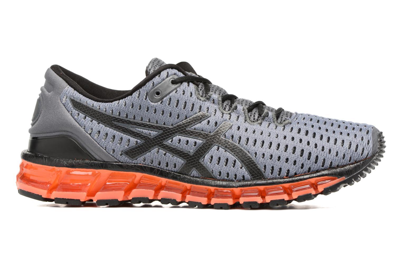 Chaussures de sport Asics Gel-Quantum 360 Shift Gris vue derrière