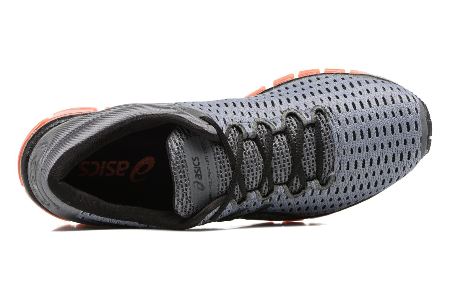 Sport shoes Asics Gel-Quantum 360 Shift Grey view from the left