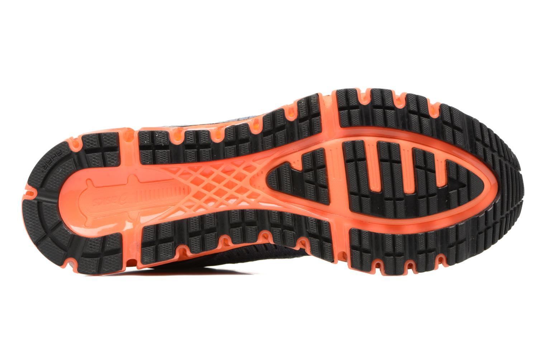 Chaussures de sport Asics Gel-Quantum 360 Shift Gris vue haut
