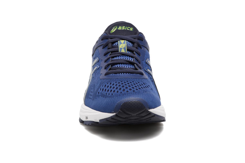 Sport shoes Asics GT 1000 6 Blue model view