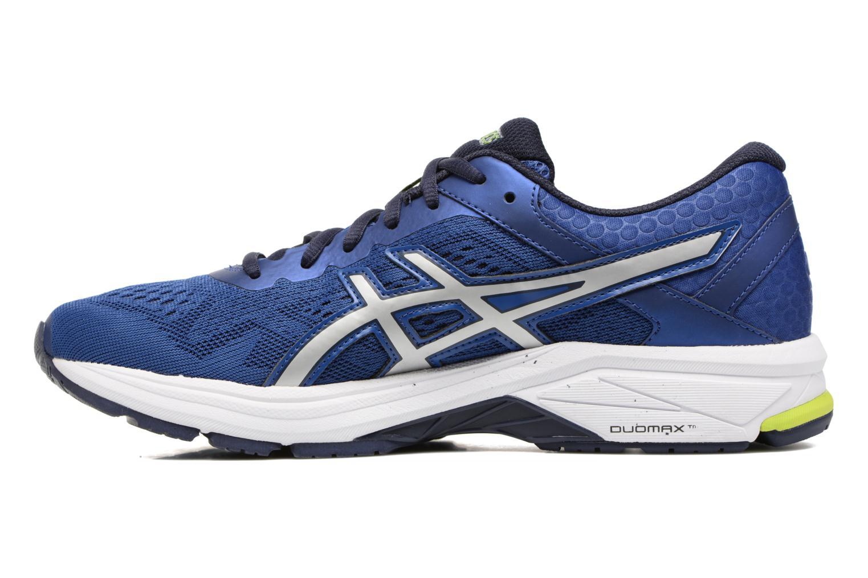 Sport shoes Asics GT 1000 6 Blue front view