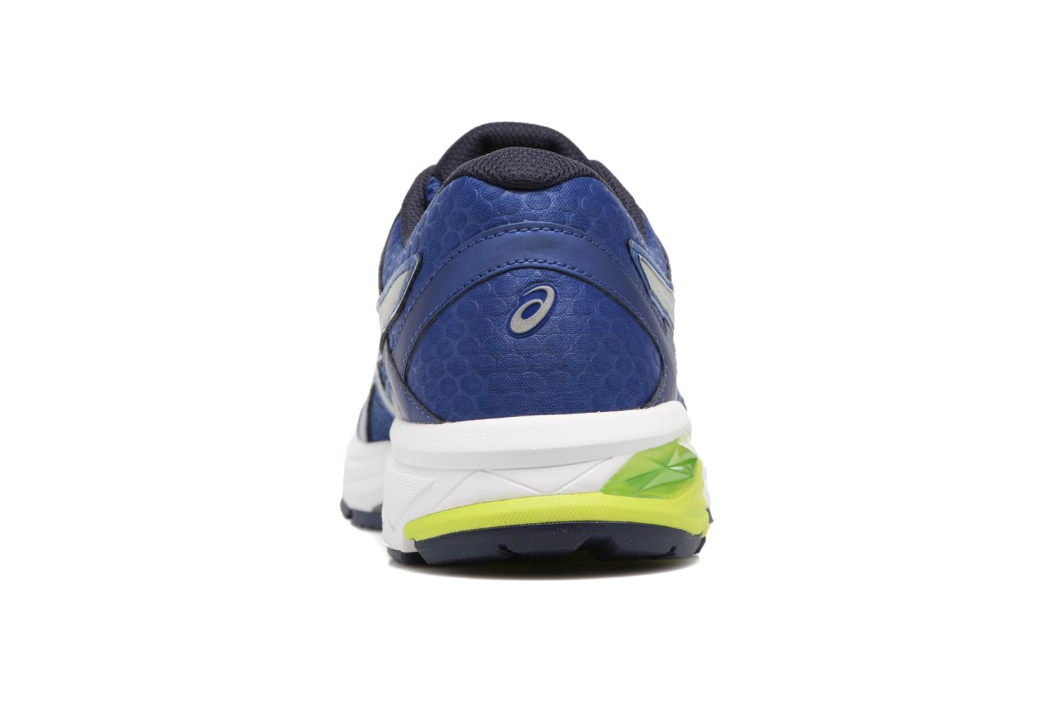 Sport shoes Asics GT 1000 6 Blue view from the right