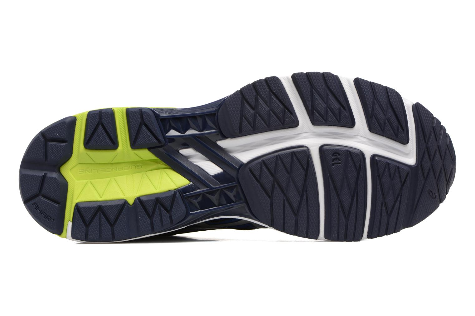 Sport shoes Asics GT 1000 6 Blue view from above
