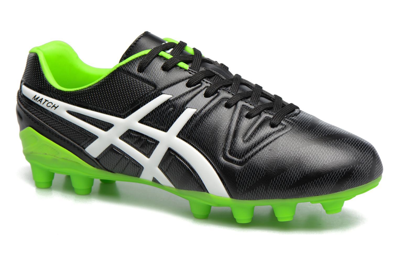 Liquidación de temporada Asics - Match Cs W (Negro) - Asics Zapatillas de deporte en Más cómodo 69ad4e
